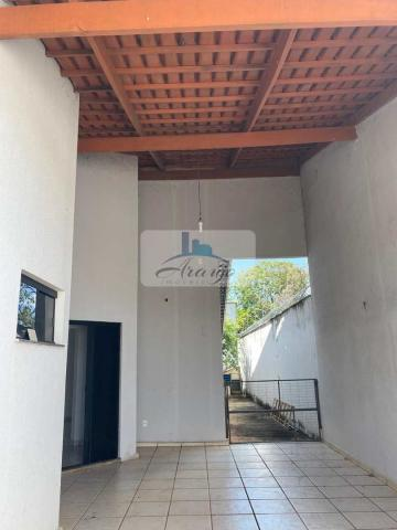 Casa à venda com 3 dormitórios em Plano diretor sul, Palmas cod:406 - Foto 10