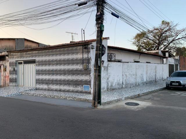 Casa com 3 dormitórios à venda por R$ 360.000,00 - Jóquei Clube - Fortaleza/CE - Foto 10