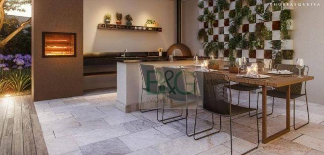 Apartamento com 1 dormitório à venda, 25 m² por R$ 198.900,00 - Vila Butantã - São Paulo/S - Foto 8