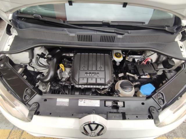 Volkswagen up 2015 1.0 mpi take up 12v flex 4p manual - Foto 14