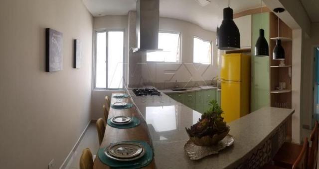 Apartamento à venda com 1 dormitórios em Centro, Sao vicente cod:V2049 - Foto 11