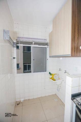 Lindo Apartamento 2 Dormitórios em Sumaré com lazer completo - Foto 8