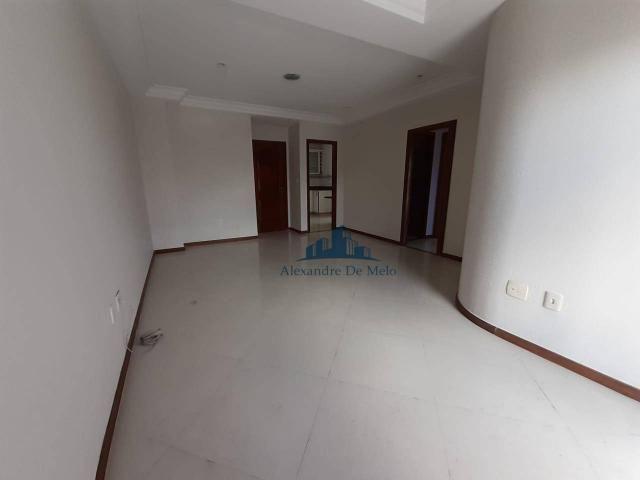 Apartamento à venda, 130 m² por R$ 440.000,00 - Itapuã - Vila Velha/ES - Foto 13
