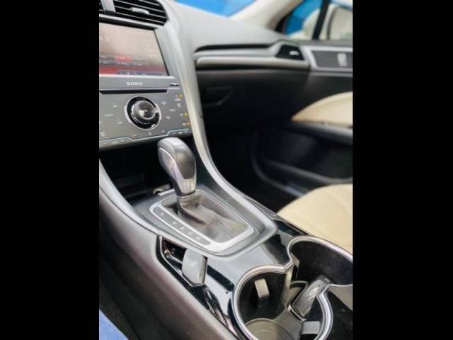 Ford Fusion Titanium 2.0 16V - Foto 17