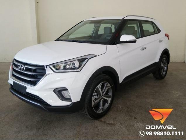 Hyundai Creta 1.6 Limited AT - Foto 2