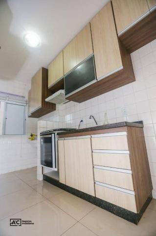 Lindo Apartamento 2 Dormitórios em Sumaré com lazer completo - Foto 7