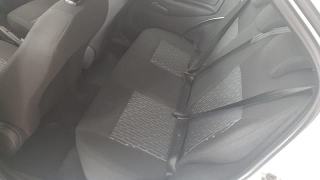 Ford Ka Sel 1.0 Ha 2020 Flex - Foto 6
