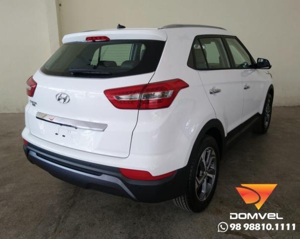 Hyundai Creta 1.6 Limited AT - Foto 5