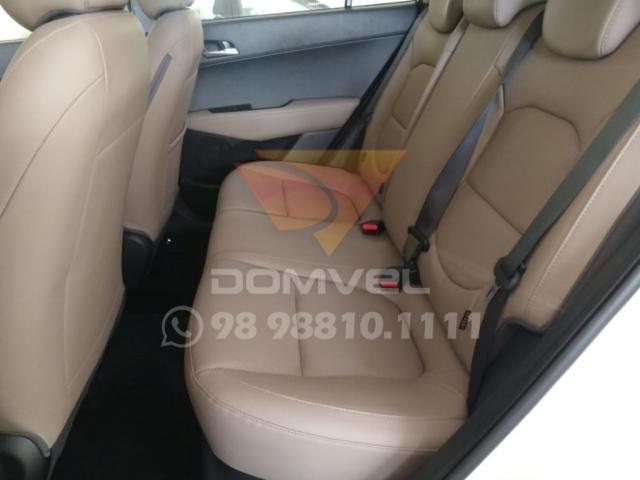 Hyundai Creta 1.6 Limited AT - Foto 10