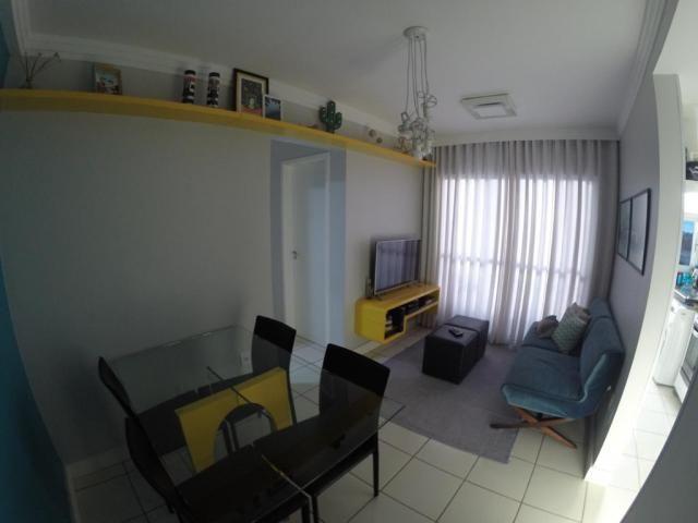 Murano Imobiliária aluga apartamento de 2 quartos em Ataíde, Vila Velha - ES. - Foto 3