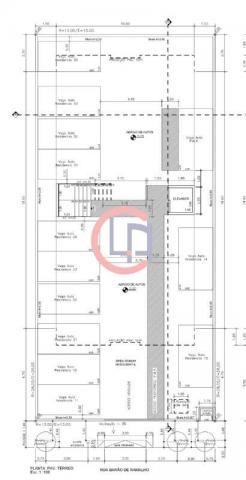 Apartamento à venda, 2 quartos, 1 vaga, Vila Scarpelli - Santo André/SP - Foto 2