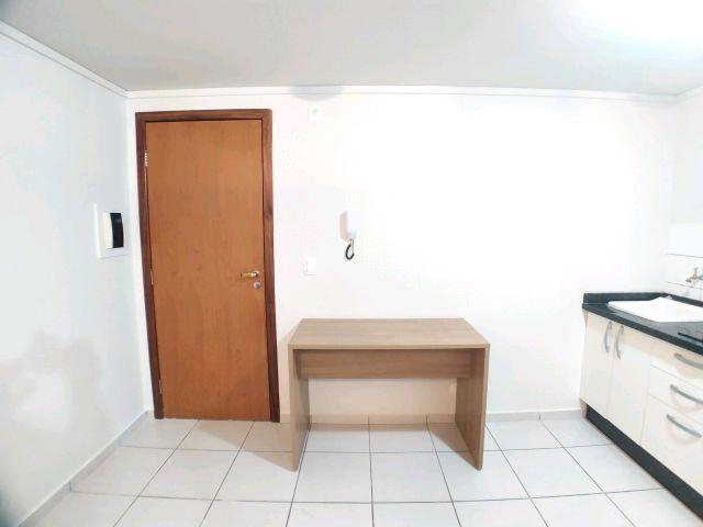 Locação | Apartamento com 21.37 m², 1 dormitório(s), 1 vaga(s). Zona 07, Maringá - Foto 7
