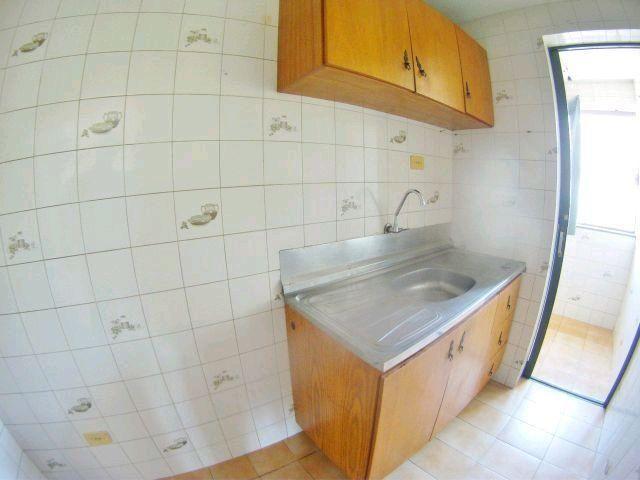 Locação | Apartamento com 39.58m², 1 dormitório(s), 1 vaga(s). Zona 07, Maringá - Foto 6