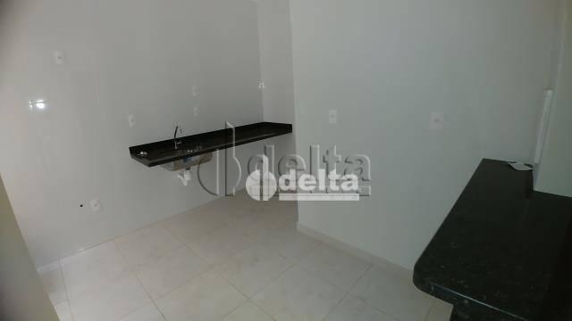 Apartamento com 2 dormitórios à venda, 60 m² por R$ 160.000,00 - Jardim Patrícia - Uberlân - Foto 6