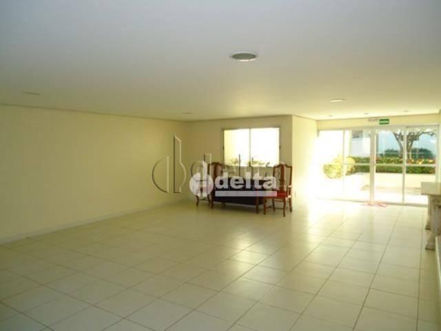 Apartamento com 4 dormitórios à venda, 167 m² por R$ 800.000,00 - Osvaldo Rezende - Uberlâ - Foto 18