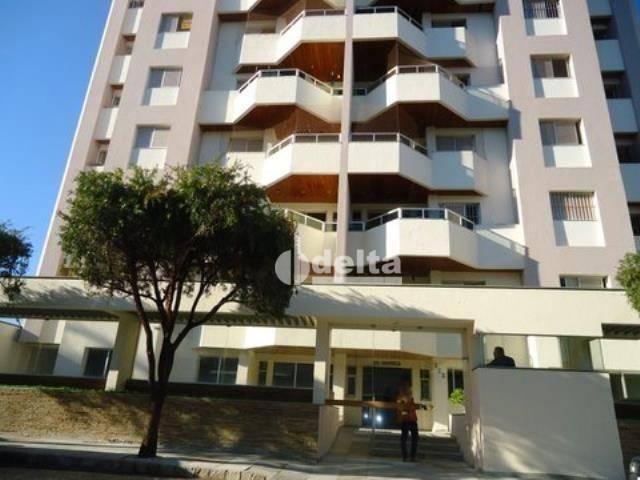 Apartamento com 4 dormitórios à venda, 167 m² por R$ 800.000,00 - Osvaldo Rezende - Uberlâ