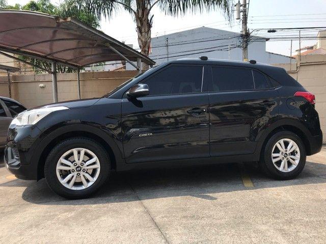 Hyundai Creta 2018 - Completíssimo