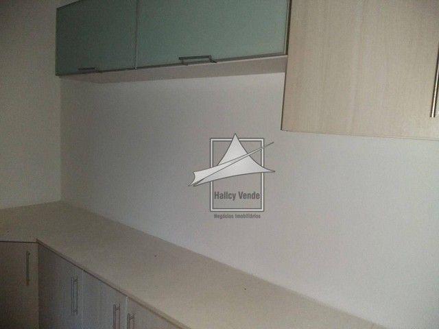 Apartamento com 3 dormitórios à venda, 135 m² - Ed. Meridien - Goiabeiras - Cuiabá/MT - Foto 8