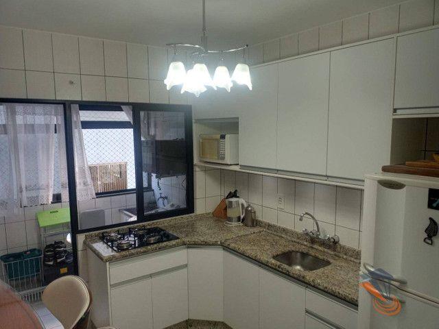 Apartamento com 3 dormitórios à venda, 94 m² por R$ 460.000 - Balneário - Florianópolis/SC - Foto 7