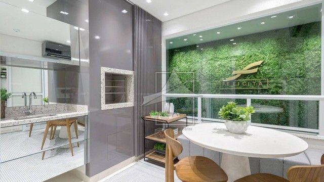 Apartamento com 3 dormitórios à venda, 95 m² - Jardim Cuiabá - Cuiabá/MT - Foto 4