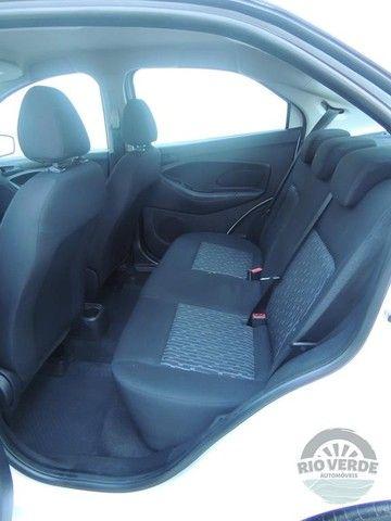 KA 2020 1.5 Sedan SE Plus Automatico  - Foto 16