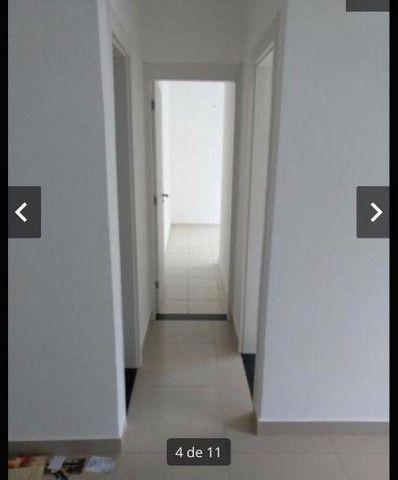 Alugo apartamento no condomínio Reserva Jardim  - Foto 2