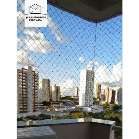 Edifício Residencial Vila Lobos - Cuiabá - Apartamento  - Foto 2