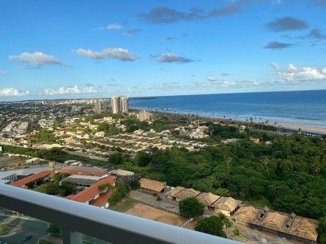RP- Apartamento 1 quarto vista mar  - Foto 7