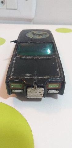 Corgi Toys 268 Besouro Verde (1967) - Foto 2