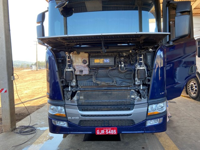 Scania 410 NTG 2019  - Foto 4