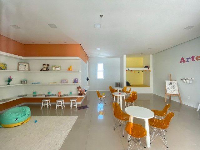 Apartamentos 02 ou 3 quartos com lazer na Dunas Itbi e Registro Grátis - Foto 14