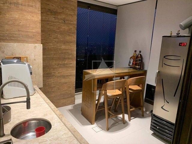Apartamento com 3 dormitórios à venda, 271 m² - Goiabeiras - Cuiabá/MT - Foto 8