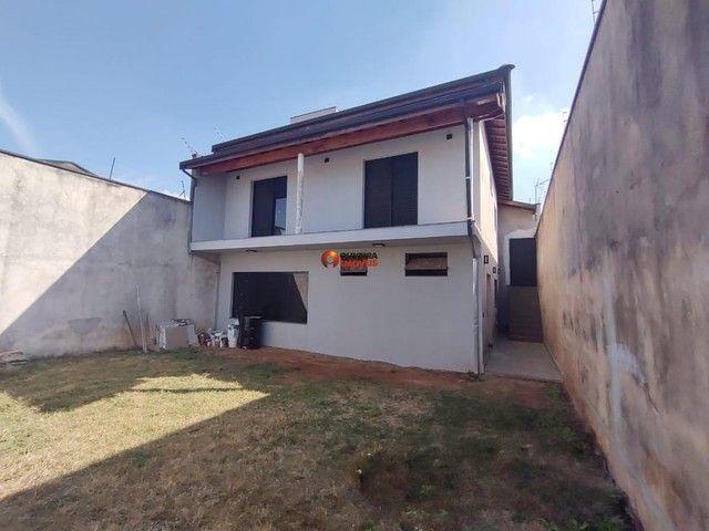Casa para Venda em Limeira, Jardim Ouro Verde, 3 dormitórios, 1 suíte, 1 banheiro, 1 vaga - Foto 2