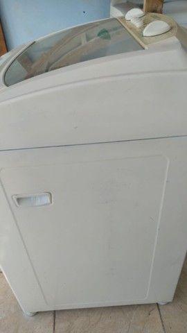 Máquina de lavar consul 10KG (Entrego Com Garantia) - Foto 4