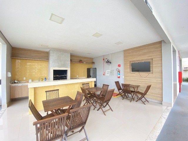Vendo apartamento no Condomínio Santa Mônica Residence 3 dorm (1 suíte) - Foto 15