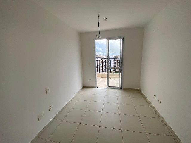 Cobertura Linear 94m²  Aceita financiamento|2 vagas - Taguá Life Center - Foto 3
