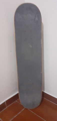 Skate pouco usado - Foto 2