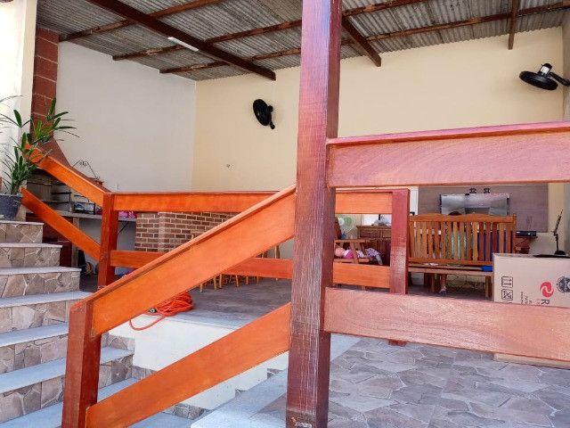 Troco casa ampla por terreno no Alphaville Volta Redonda - Foto 13