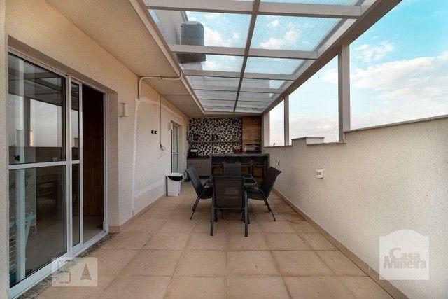 Apartamento à venda com 4 dormitórios em Ouro preto, Belo horizonte cod:331974 - Foto 20