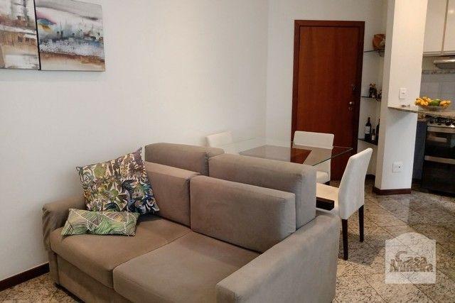 Apartamento à venda com 1 dormitórios em Santa efigênia, Belo horizonte cod:332287 - Foto 7