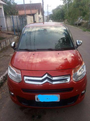 Vendo Urgente C3 exclusive 2013 aut - Foto 5