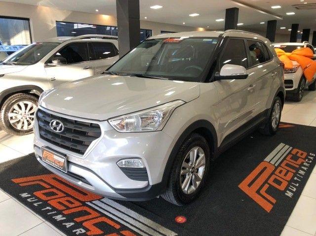 Hyundai Creta 1.6 Pulse 2018 - Sem entrada R$1.990,00