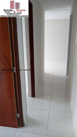 Apartamento para Venda em João Pessoa, Planalto Boa Esperança, 2 dormitórios, 1 banheiro,  - Foto 4