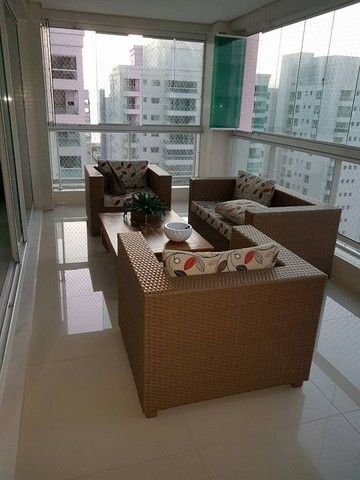 OPORTUNIDADE: apt para venda com 250 metros quadrados com 4 quartos em Ponta D'Areia - São - Foto 2