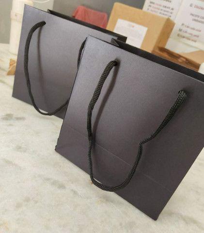 PP horizontal (maleta) preta