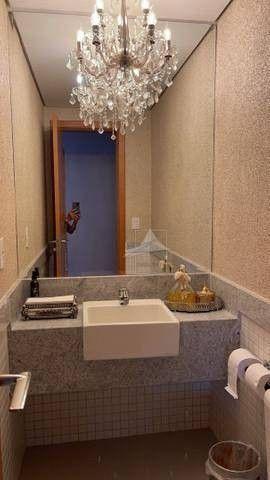 Apartamento com 4 dormitórios à venda, 211 m² - Jardim Cuiabá - Cuiabá/MT - Foto 6