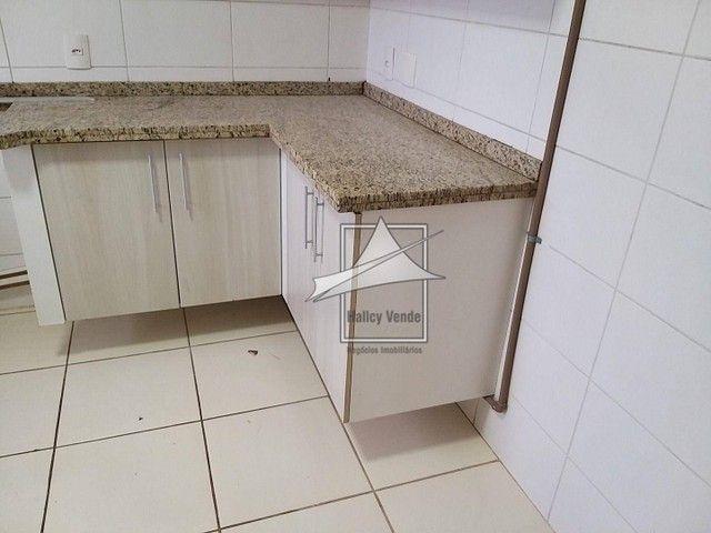 Apartamento com 3 dormitórios à venda, 135 m² - Ed. Meridien - Goiabeiras - Cuiabá/MT - Foto 6