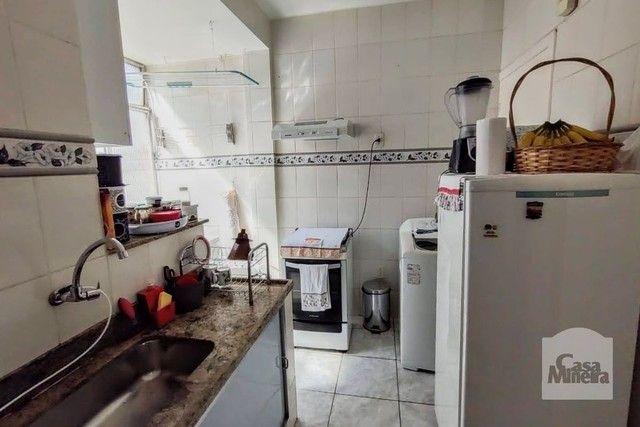 Apartamento à venda com 3 dormitórios em Santa efigênia, Belo horizonte cod:328463 - Foto 16