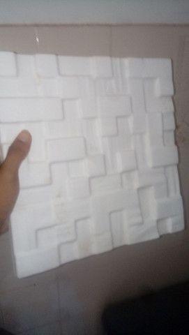Placas de gesso 3D - Foto 6