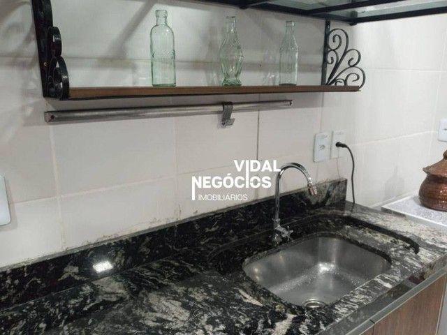 Apartamento no Ed. Torres Dumont - Pedreira - Belém/PA - Foto 8